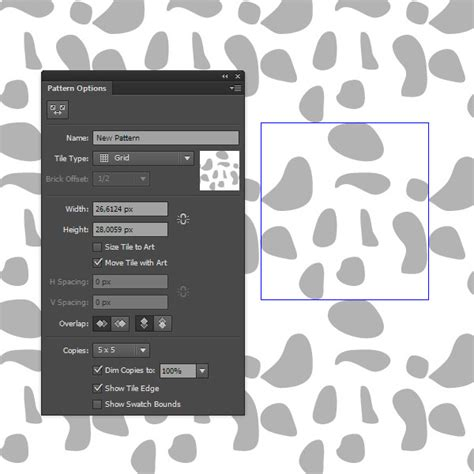 adobe illustrator pattern options how to create textures in adobe illustrator