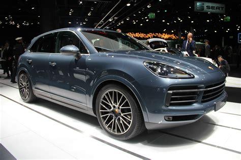 Porsche Cayenne Videos by Porsche Cayenne 3 Un Gros Macan Vid 233 O En Direct Du