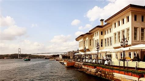les ottoman the bosphorus taste of turkey
