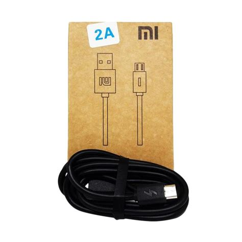 Kabel Data Xiaomi Redmi Note Original jual kabel data for redmi note 3 or 3 pro 3x fast