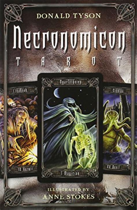 libro witches tarot libro necronomicon tarot di
