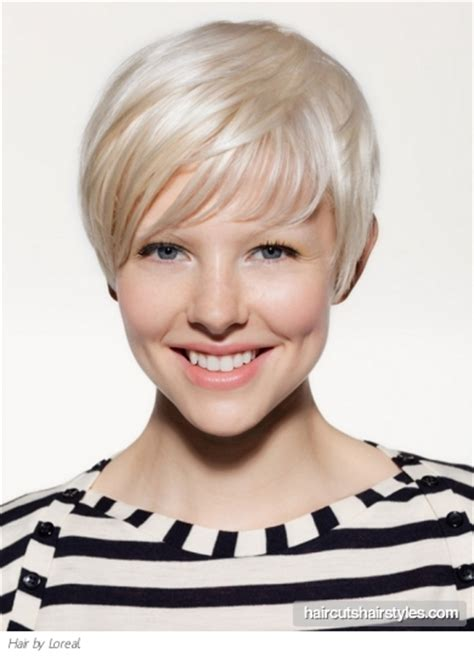 platninum hair cuts short platinum pixie hair style