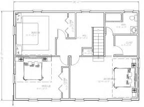 Home Addition Floor Plans by Second Story Home Addition Plans Find House Plans