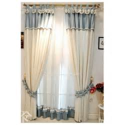 Kids Window Valances Nautical Style Plaid Custom Curtains And Window Treatments