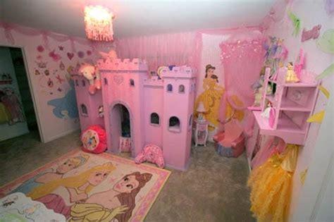 Disney Home Decor Ideas Chambre Princesse Disney Une D 233 Coration Qui Fait R 234 Ver