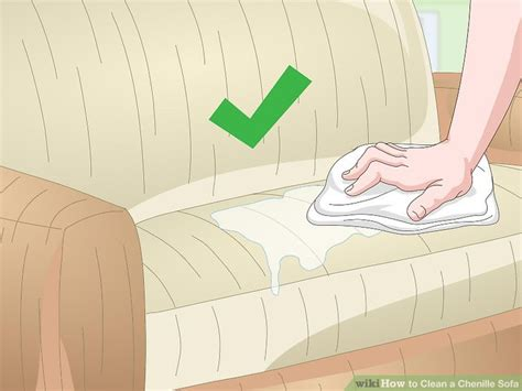 how to clean chenille sofa how to clean a chenille sofa 28 images before water