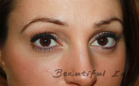 eyeliner tattoo after effects 30 best images about permanent make up on pinterest semi