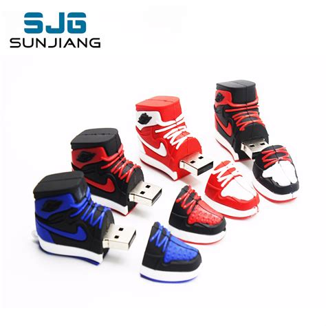 A Shoe Some Usb A by Basketball Shoe Usb Flash Drive 4gb 8gb 16gb 32gb 64gb