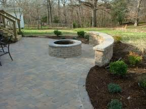Backyard Paver Patio Ideas Brick Patio Ideas For Your House Homestylediary