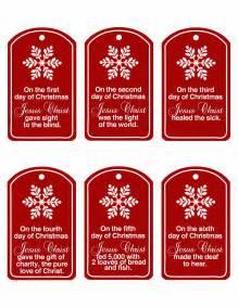 12 Days Of Christmas » Home Design 2017