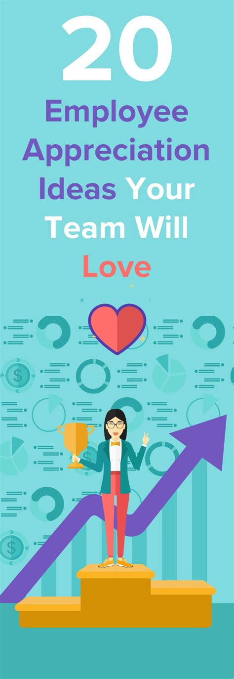 employee appreciation ideas  team  love incentives  employees employee morale