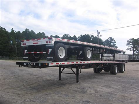 flatbed trailers for sale truck n trailer magazine