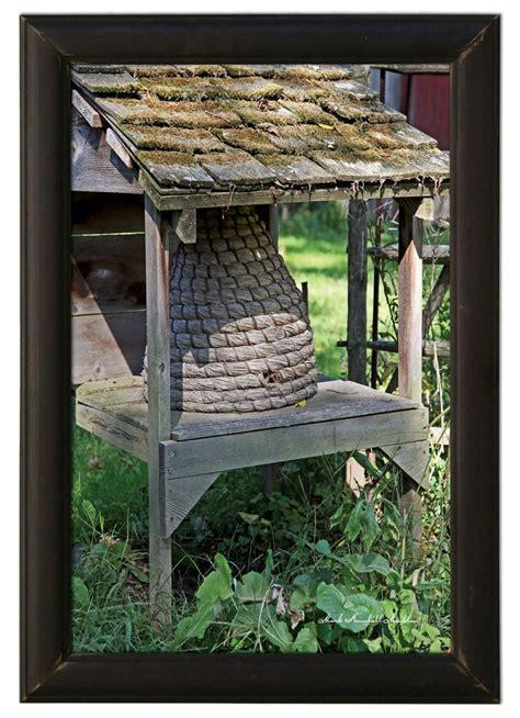 prim garden on pinterest bee skep birdhouses and 116 best honey bees and skeps images on pinterest bee