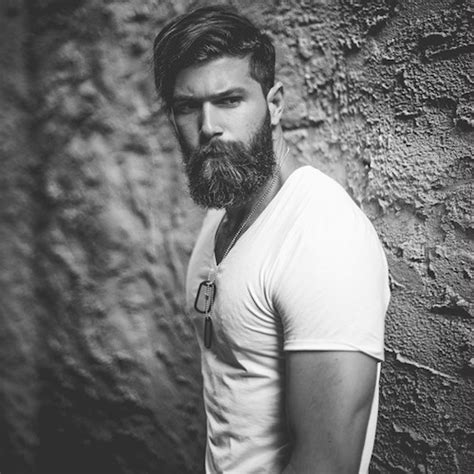 beard length 22 cool beards and hairstyles for men
