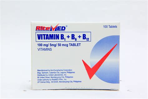 Vitamin B Complex Tablet vitamin b complex tablet 20 pcs for sale at
