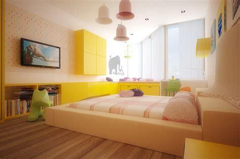 kids room color colorful kids room interior decor ideas home design