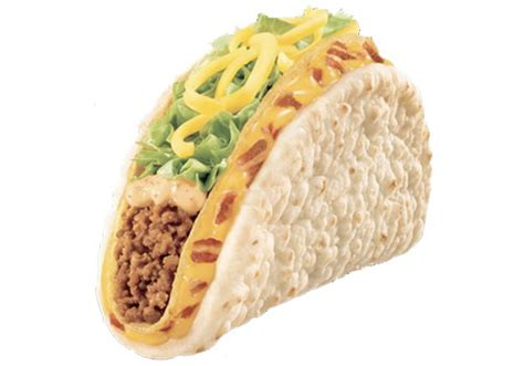 Alarm Taco Bell favorite taco bell menu item topic bomb