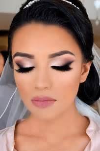 Best 25  Pink wedding makeup ideas on Pinterest   Plum eye