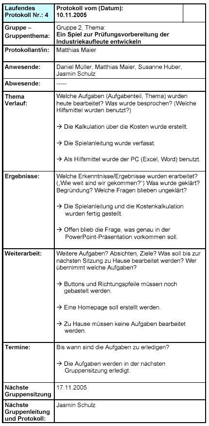 Word Vorlage Protokoll Verlaufsprotokoll Vorlage Word Wie Schreibt Protokoll Beispiel Zur Hauptnavigation