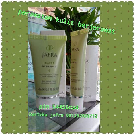 Pelembab Jafra jafra kosmetik premium aman untuk bumil dan busui