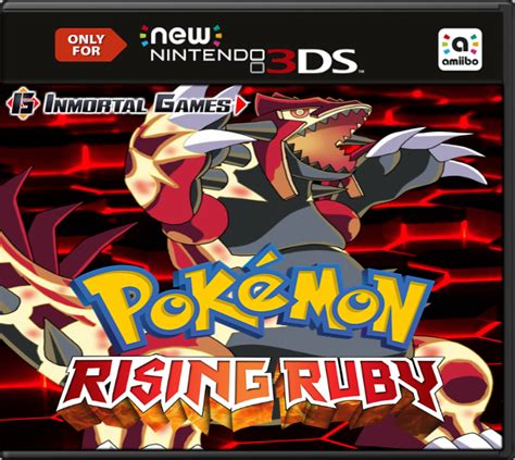 emuparadise omega ruby pokemon nintendo 3ds roms download
