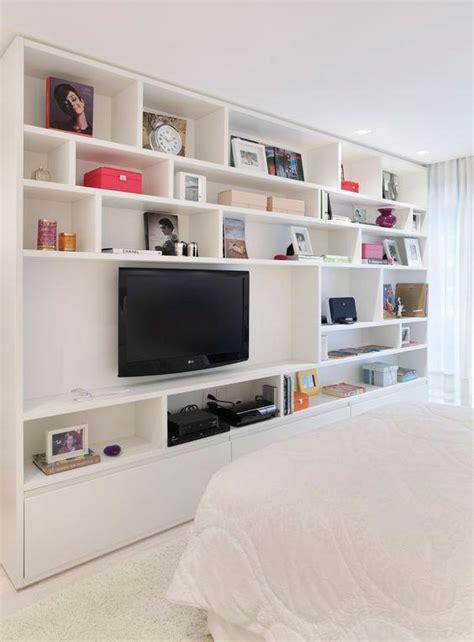 estante quarto casal nichos para quarto de casal 60 modelos e ideias incr 237 veis
