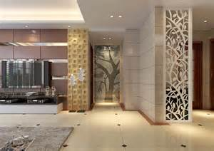 Wall Partitions Interior Walls And Partition 3d House