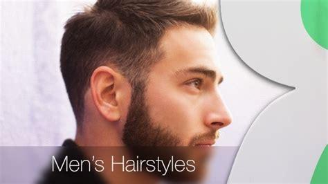 mens hairstyles iphone app men s hairstyles подбор мужских причесок усов и бороды