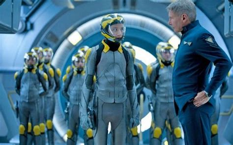 up film review telegraph ender s game review telegraph