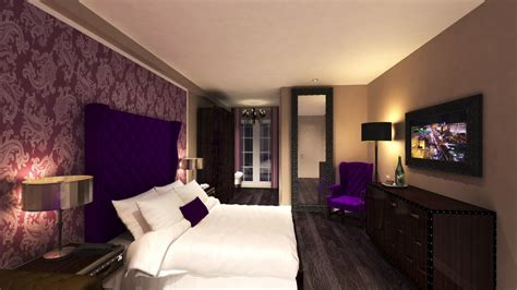las vegas hotel rooms it s official las vegas coolest new boutique hotel is