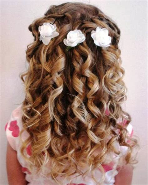 hairstyle ideas for toddlers with curly hair 25 cute ideas of curly hairstyle for kids 183 inspired luv