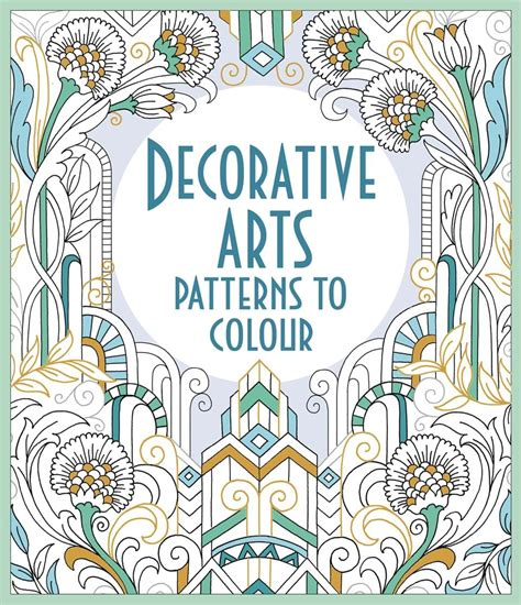 usborne coloring books for adults decorative arts patterns to colour at usborne children s