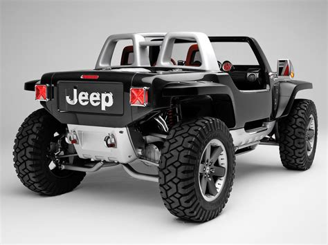 2017 jeep hurricane 2005 jeep hurricane concept rear angle 1920x1440 wallpaper