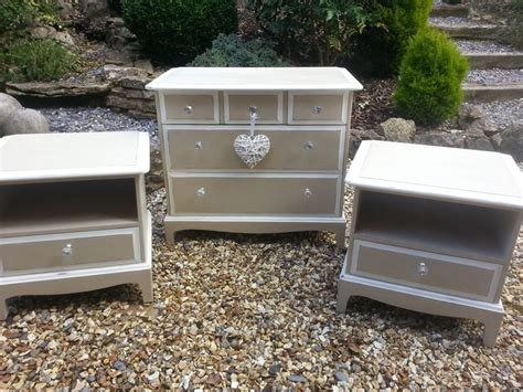side drawers bedroom sold stag minstrel bedroom drawers and pair of side tables