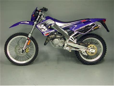 pot conti chr 50 haut derbi senda r 2000 2005 crazydeal moto