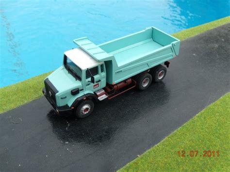 renault c290 6x4 benne scr de minicamionsdetp