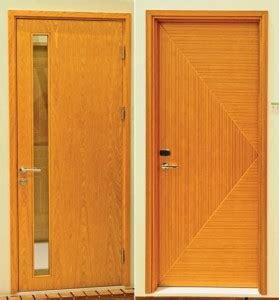 Gordyn Standar Ukuran Pintu 100x220 Berkualitas nevy doors pintu kayu ramah lingkungan