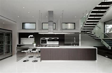 sleek kitchen design ultra modern kitchens contemporary kitchens luxury modern
