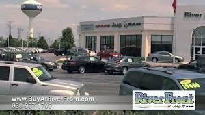 River Front Chrysler Jeep Dodge River Front Chrysler Jeep Dodge Car Dealership In