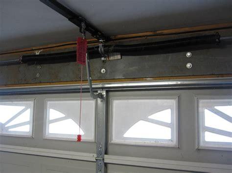 Ddm Garage Door Springs Diy Replacing Garage Door Torsion Springs