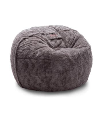 lovesac pillowsac review lovesac review it s not an ordinary beanbag chair well