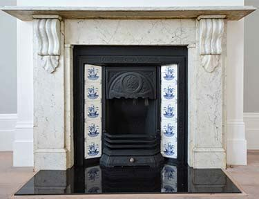 victorian bedroom fireplace surround fireplaces stoves surrounds tiles more victorian