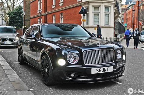 mansory bentley mulsanne bentley mansory mulsanne 2009 24 january 2017 autogespot