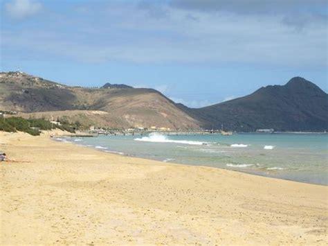 porto santo spiagge mare e relax sull isola di porto santo portogallo
