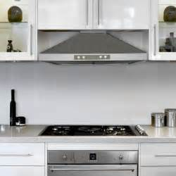 Kitchen Cabinet Hoods by Under Cabinet Hood