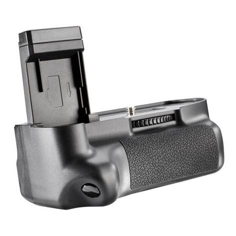 Grip Kamera Canon 1100d walimex pro grip para canon eos 1100d
