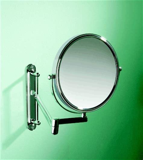 rossi mirror hib tila magnifying mirror by hib
