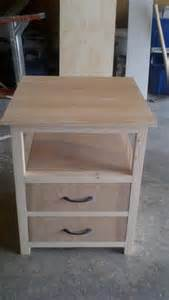 plans to build a nightstand 25 best ideas about nightstand plans on the