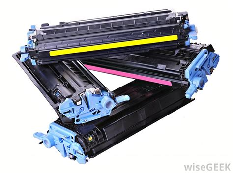 Toner Printer what are the different types of printer ink with pictures