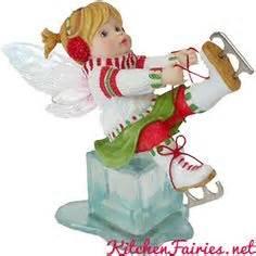 my kitchen fairies entire collection salsa fairie from series five of the my kitchen fairies collection series five